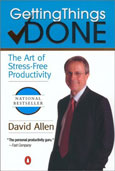 Getting things Done by David Allen Book Review