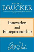 Innovation and Entrepreneurship by Peter Drucker Book Review