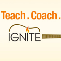 Ignite Guitar Website Thumbnail